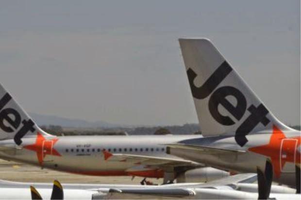 Gara Gara Penumpang Mabuk Pesawat Patah Balik Ke Melbourne