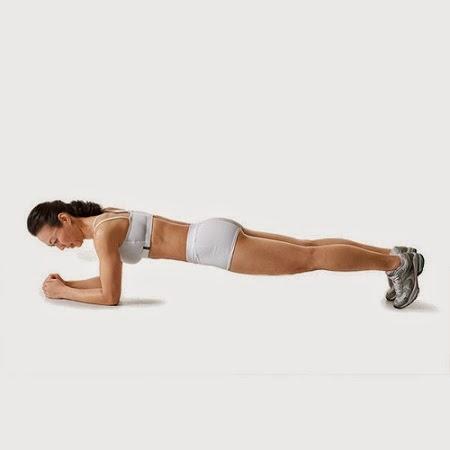 các cách giảm mỡ bụng