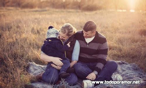 ¿Tener una pareja con hijos de otra persona?