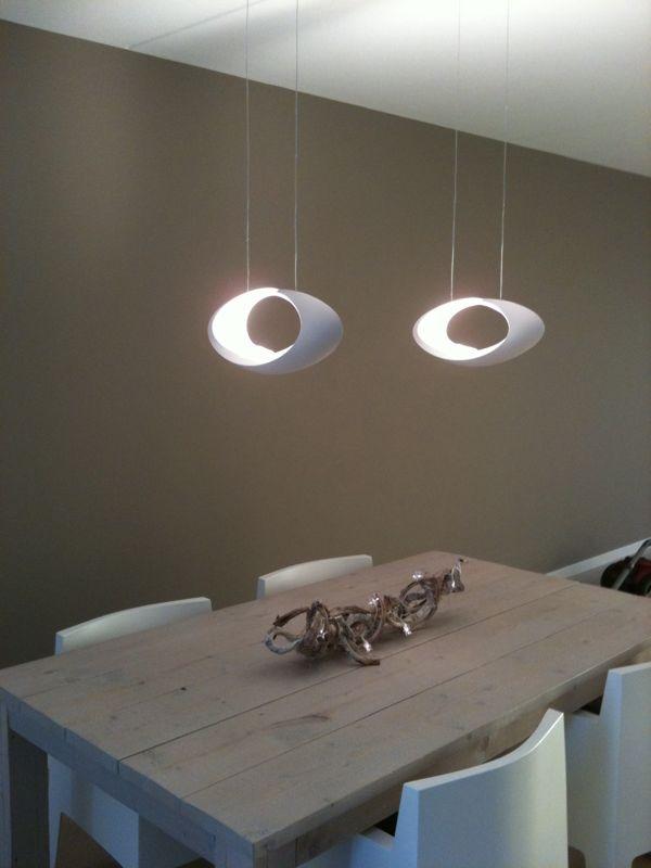 Forum illuminazione cucina e soggiorno for Artemide illuminazione