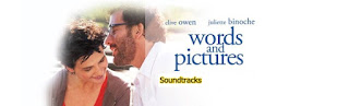 words and pictures soundtracks-sozcukler ve resimler muzikleri