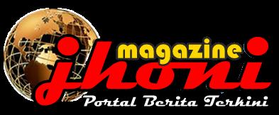Jhoni Magazine™