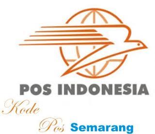 Kode Pos Seluruh Kabupaten Semarang