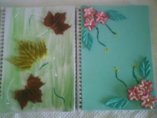 dicas de Como decorar cadernos