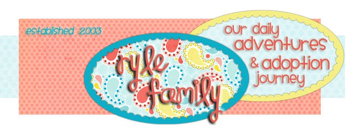 Ryle Family