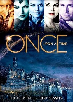 Era Uma Vez - Once Upon a Time 1ª Temporada Séries Torrent Download capa