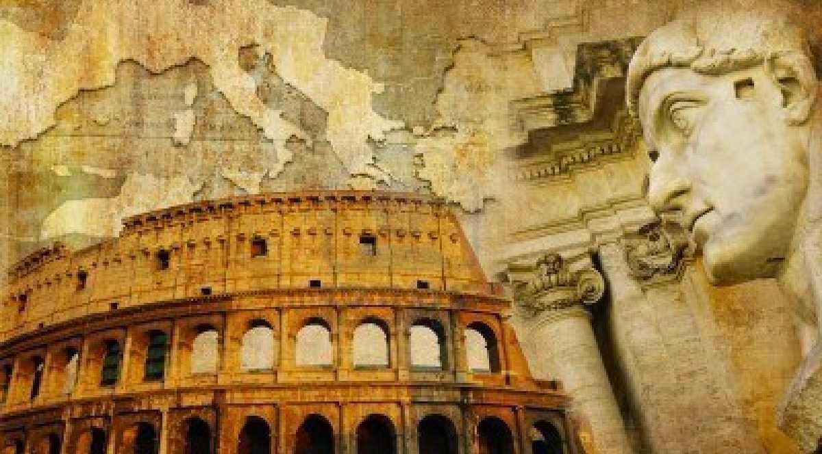 Leyes en Roma