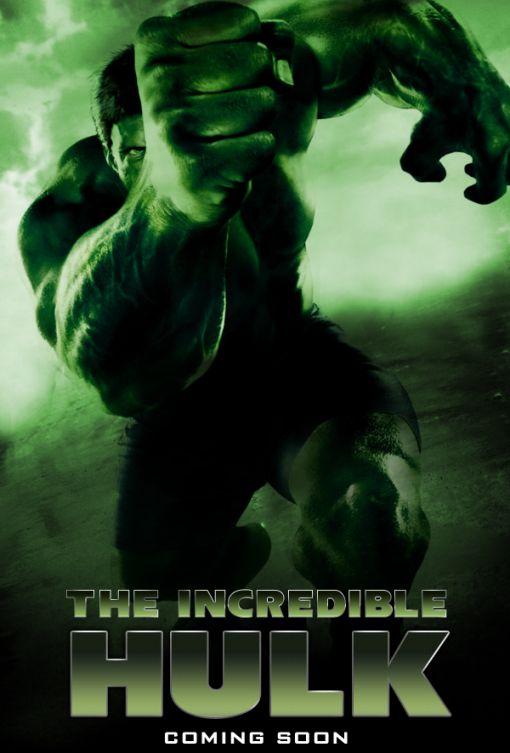 Hulk sinema filminin afişi yeşil dev izle
