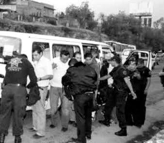Ecatepec méx el visitador general de la comisión de derechos humanos