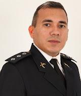 Comandante NPC -XX Aracati/ Beberibe