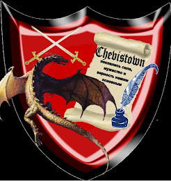 Escudo de Chevistown