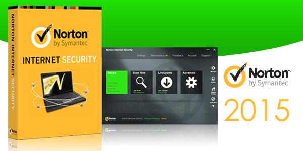 Free Download Antivirus Norton Internet Security 2015 windows Software
