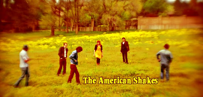 The American Shakes