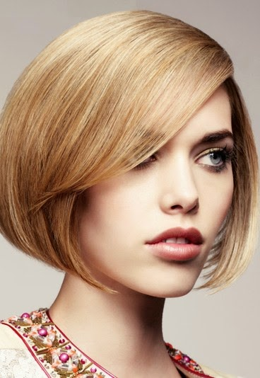 Bob hairstyles for chin length