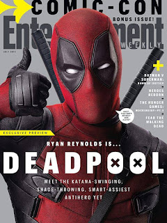 More Deadlpool trailers coming