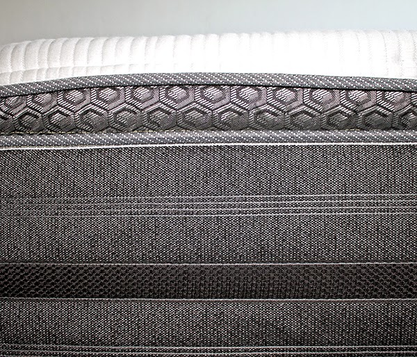 mattress, beautyrest, beautyrest black, simmons, healthy sleep, how to sleep well, home decor, fashion blogger, luxury, diamonds, memory foam, healthy sleep