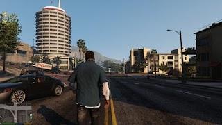 Grand Theft Auto V Untuk PC Akhirnya Resmi Dirilis