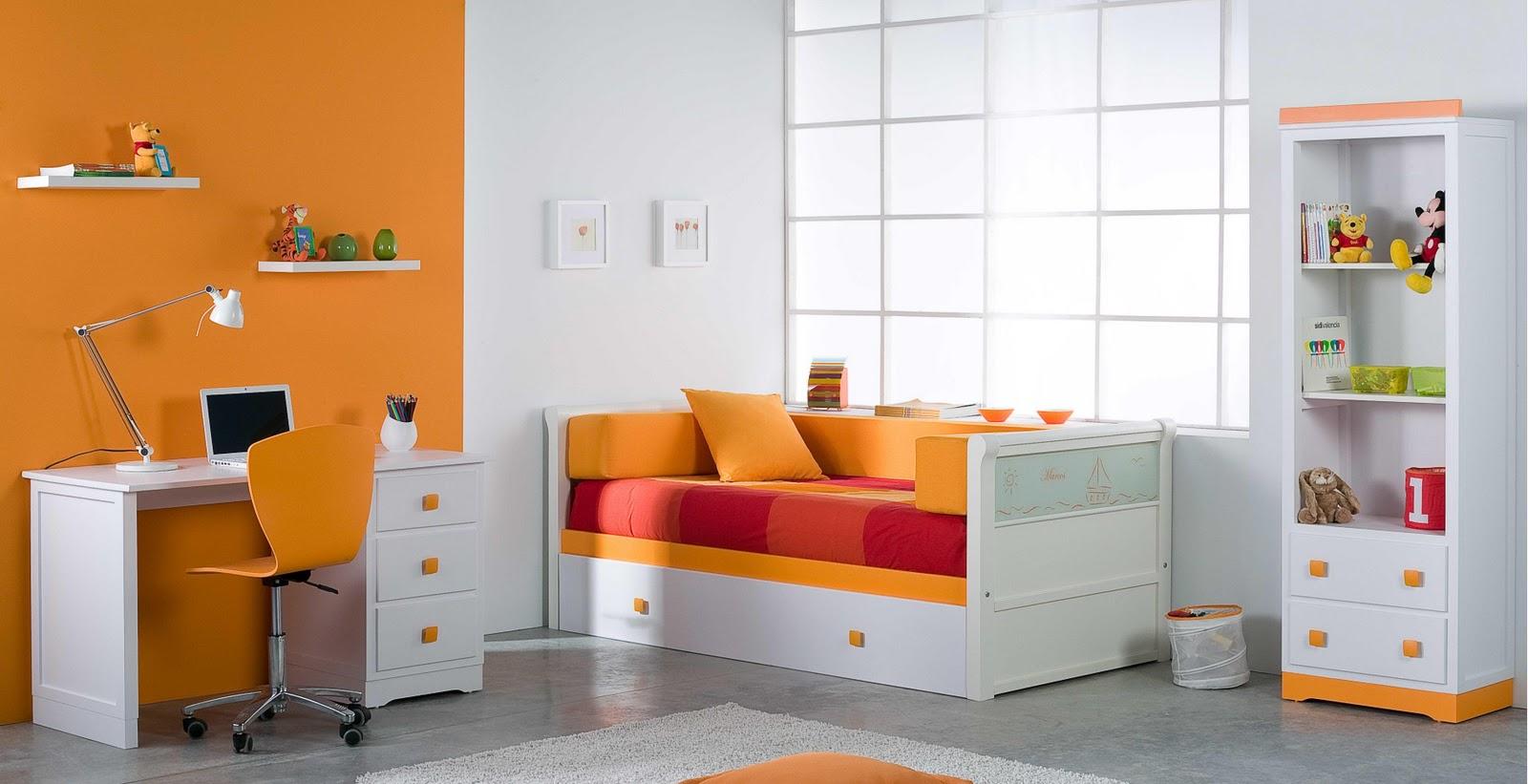 Bianchi muebles dormitorios juveniles valencia - Dormitorios infantiles valencia ...