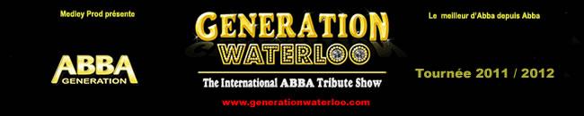 Generation Waterloo - Le nouveau blog !