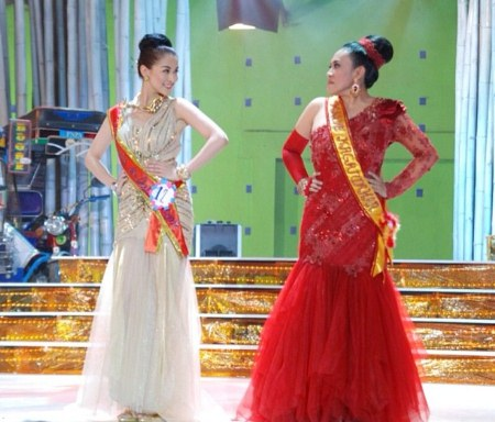 First Look: Marian Rivera and Ai Ai Delas Alas in 'Kung Fu Divas'