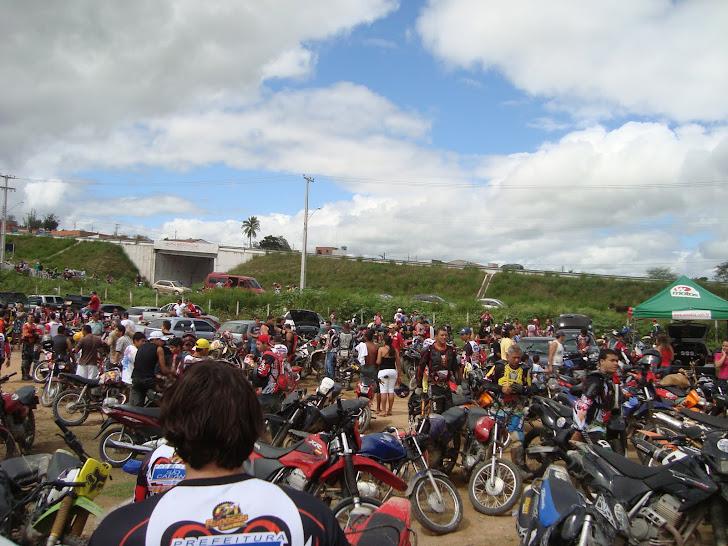 TRILHA DA RAPOSA 2011