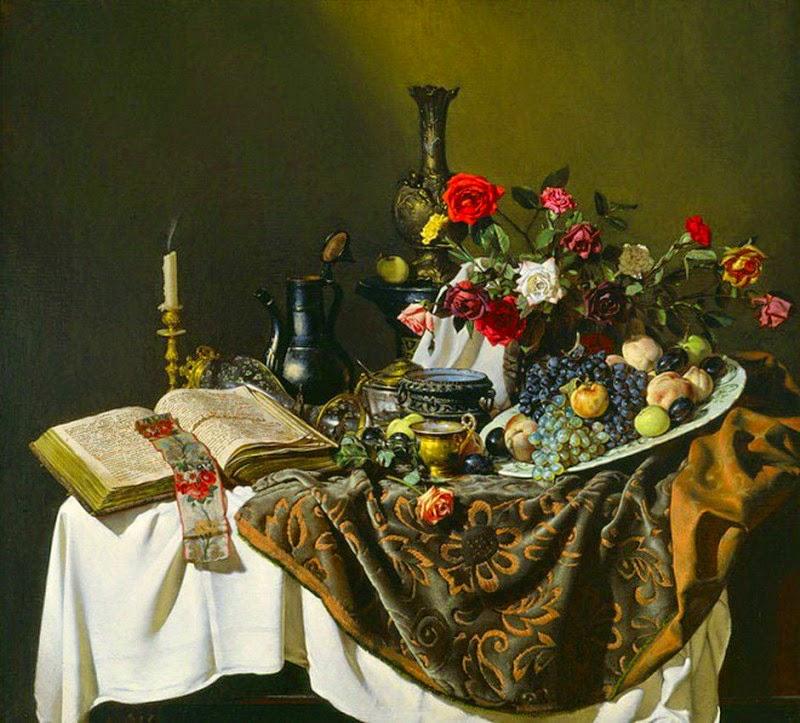 Cuadros modernos pinturas y dibujos bodegones clasicos for Cuadros decorativos clasicos