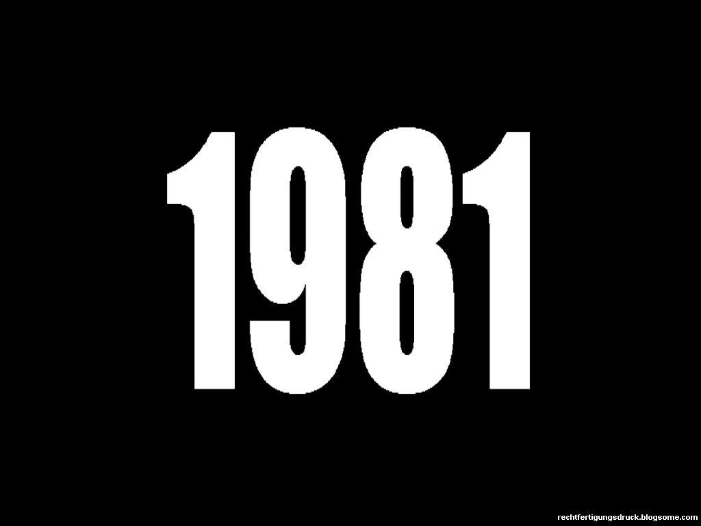 1981 em revista Images - Frompo