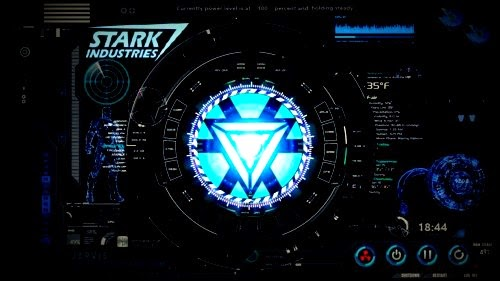 How to Create Iron Man Virtual Assistant - JARVIS on your PC.