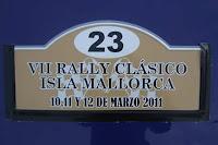 Rallye Isla de Mallorca