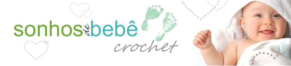 Sonhos de Bebê Crochet