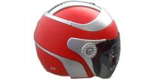 HELMET WITH COOLING EFFECT FROM STEELBIRD