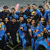 India break jinx of WC triumph by host country