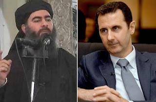 Intelijen Turki bongkar kerjasama Rezim Assad dan ISIS