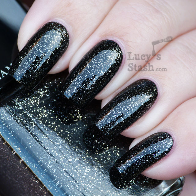 Lucy's Stash - Illamasqua Creator nail polish
