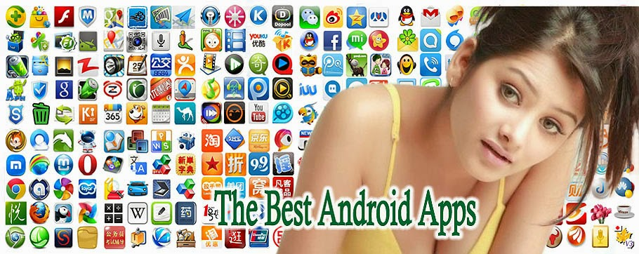 The Best Android Apps