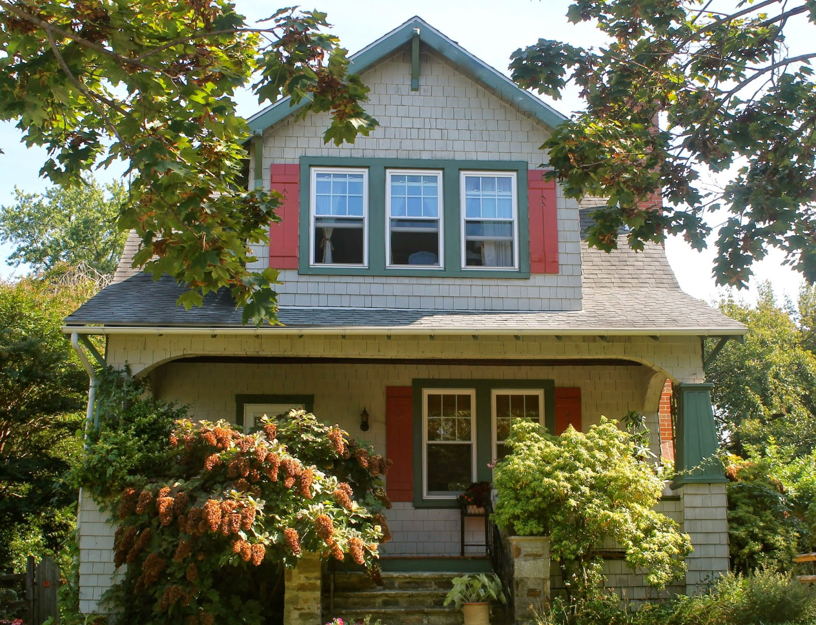 B'more Bungalow: Craftsman Bungalows on 1905 colonial home, 1905 bungalow home, 1905 victorian home,