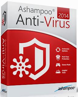 5446 Download   Ashampoo Anti Virus 2014 + Ativação