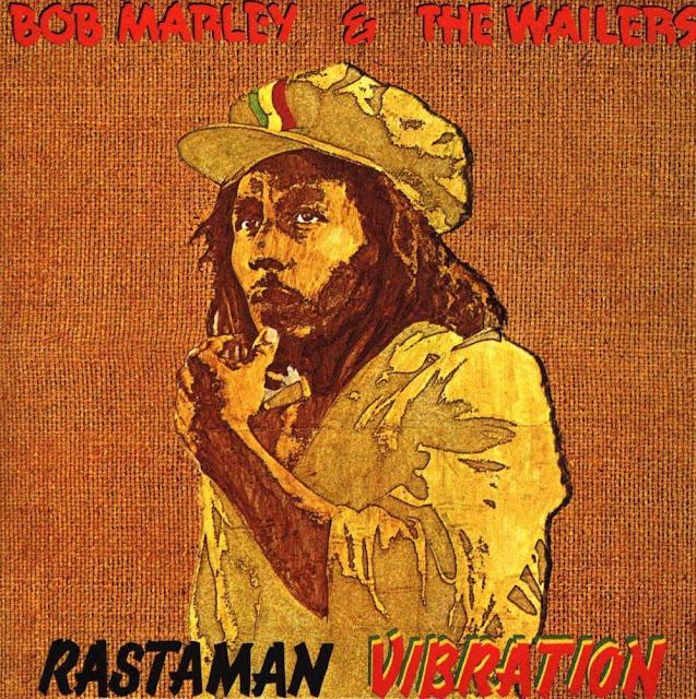 Bob Marley, Music Television, Rastaman Vibration,