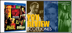 YOU REVIEW : SCOTT JONES