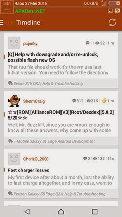 xda premium free download