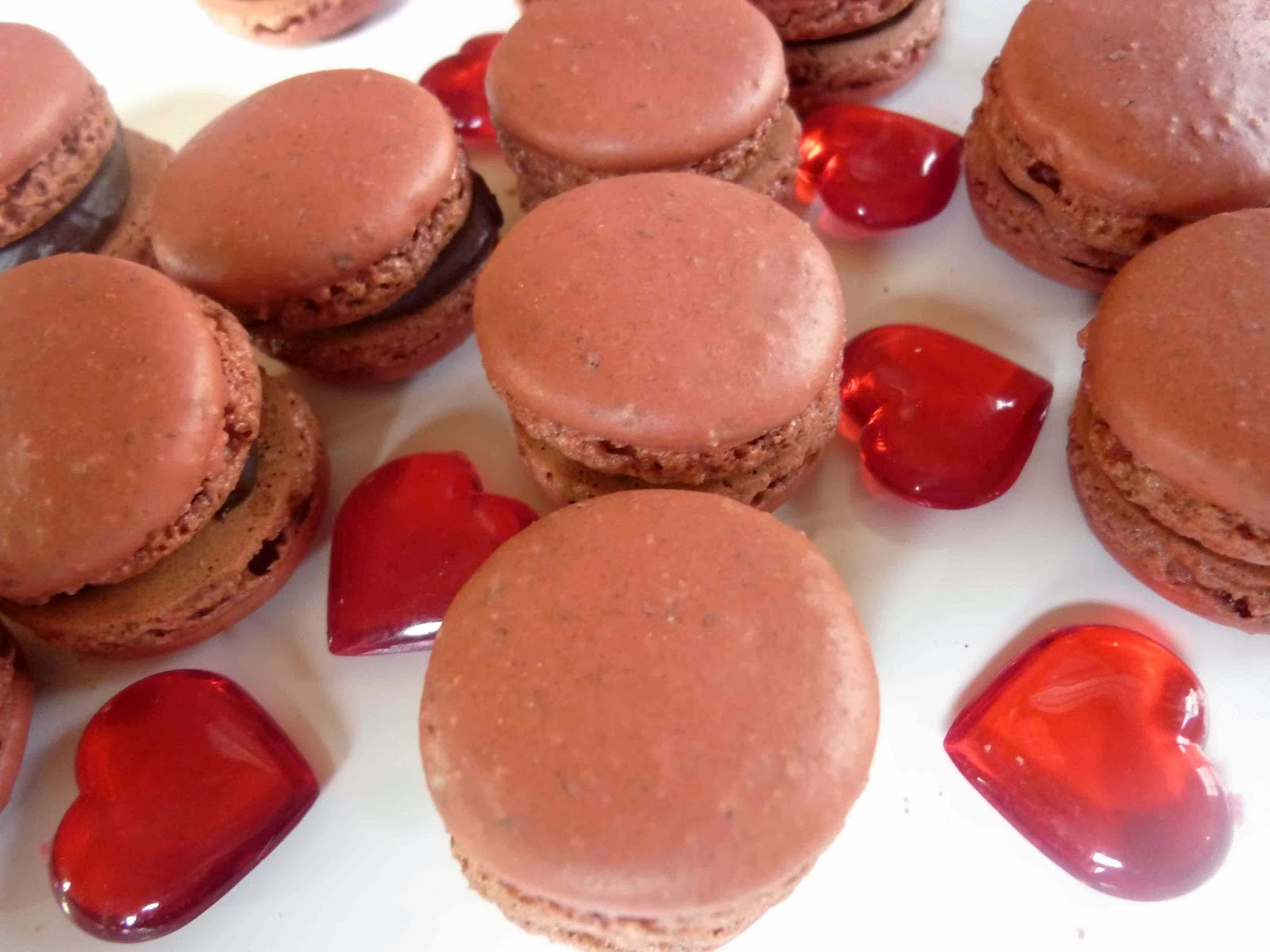how to make french macarons without almond flour