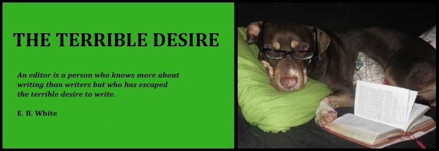 The Terrible Desire