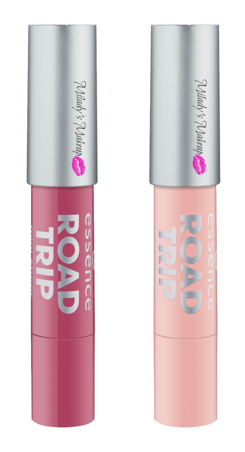 Essence Road Trip labios