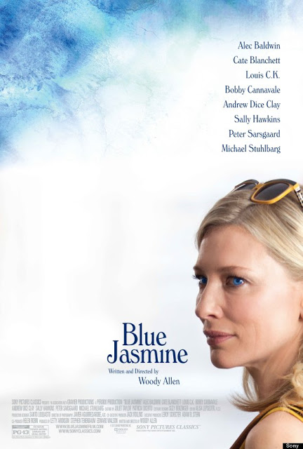 Blue Jasmine Movie