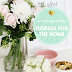 UHeart Organizing: Florals for the Home