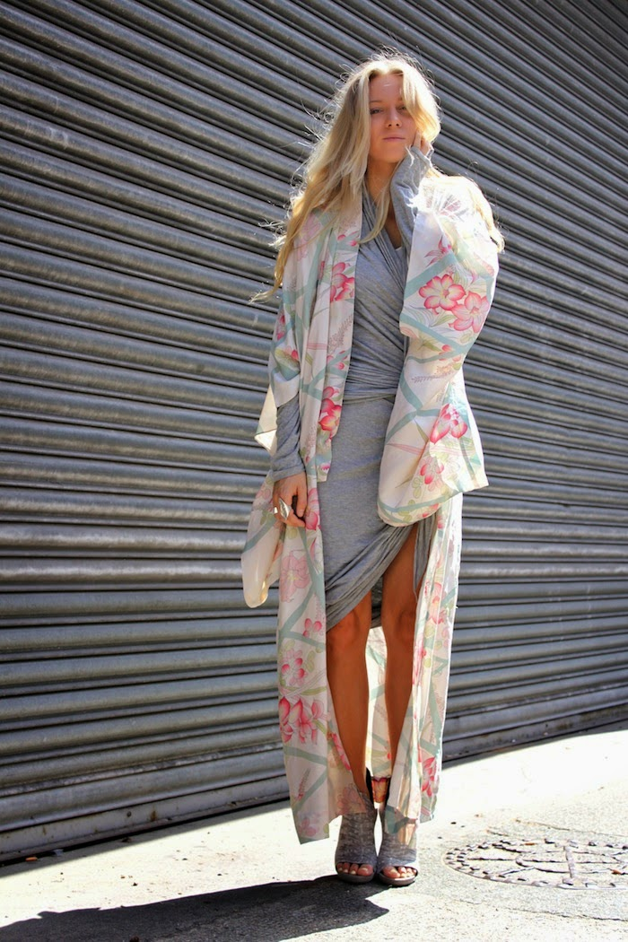 kimono outfit kimono come abbinare il kimono proposte outfit kimono abbinamenti kimono kimono street style mariafelicia magno colorblock by felym mariafelicia magno fashion blogger blog di moda italiani blogger italiane di moda how to wear kimono tendenza primavera estate 2015 moda summer trend