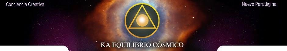 Equilibrio Cosmico