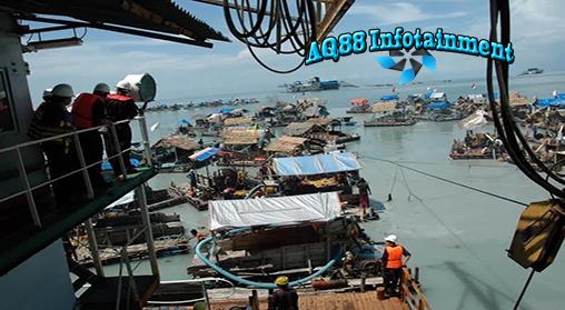 Indonesia mempunyai potensi mineral rare earth atau tanah jarang yang cukup besar yang harganya mahal dan langka bak 'harta karun' bagi negara industri. Tanah jarang itu juga dimiliki China, yang saat ini menjadi prodsuen terbesar di dunia.