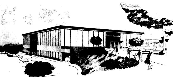 Department store museum joseph horne co pittsburgh pennsylvania