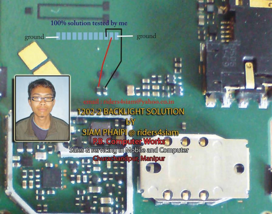 1203 lcd light solution 1203 light problem 1203 light ways